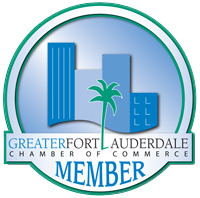 Member of Greate Fort Lauderdale Chamber of Commerce