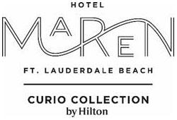 Hotel Maren Fort Lauderdale Beach